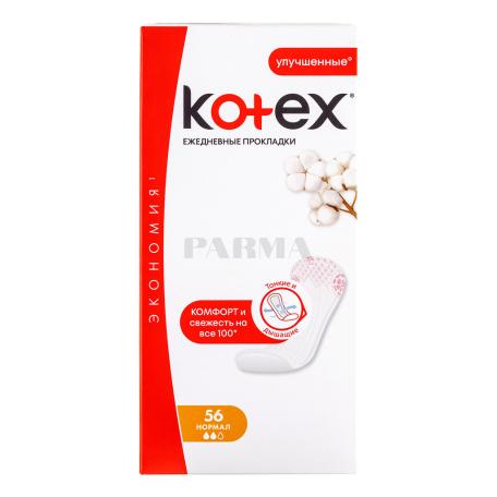 Միջադիր ամենօրյա «Kotex Normal»
