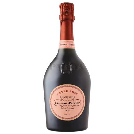 Շամպայն «Laurent-Perrier Cuvée Rose» 750մլ