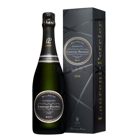 Շամպայն «Laurent-Perrier Millesime» 750մլ