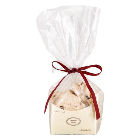 Թխվածքաբլիթ «Les Petits Delices» մադդալենա 90գ