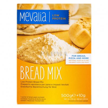 Խառնուրդ հացաթխման համար «Mevalia» 500գ