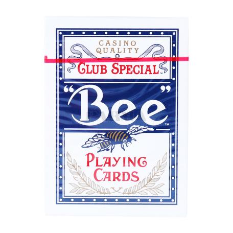 Խաղաթուղթ «Bee»
