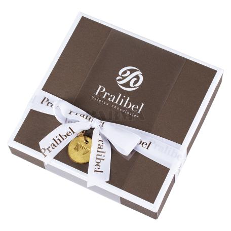 Շոկոլադե կոնֆետներ «Pralibel N7» մուգ 95գ