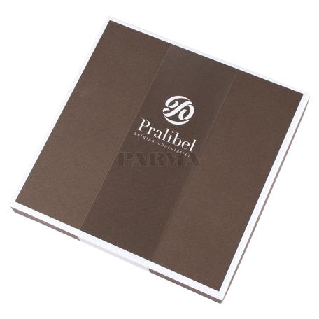 Շոկոլադե կոնֆետներ «Pralibel N17» մուգ 215գ
