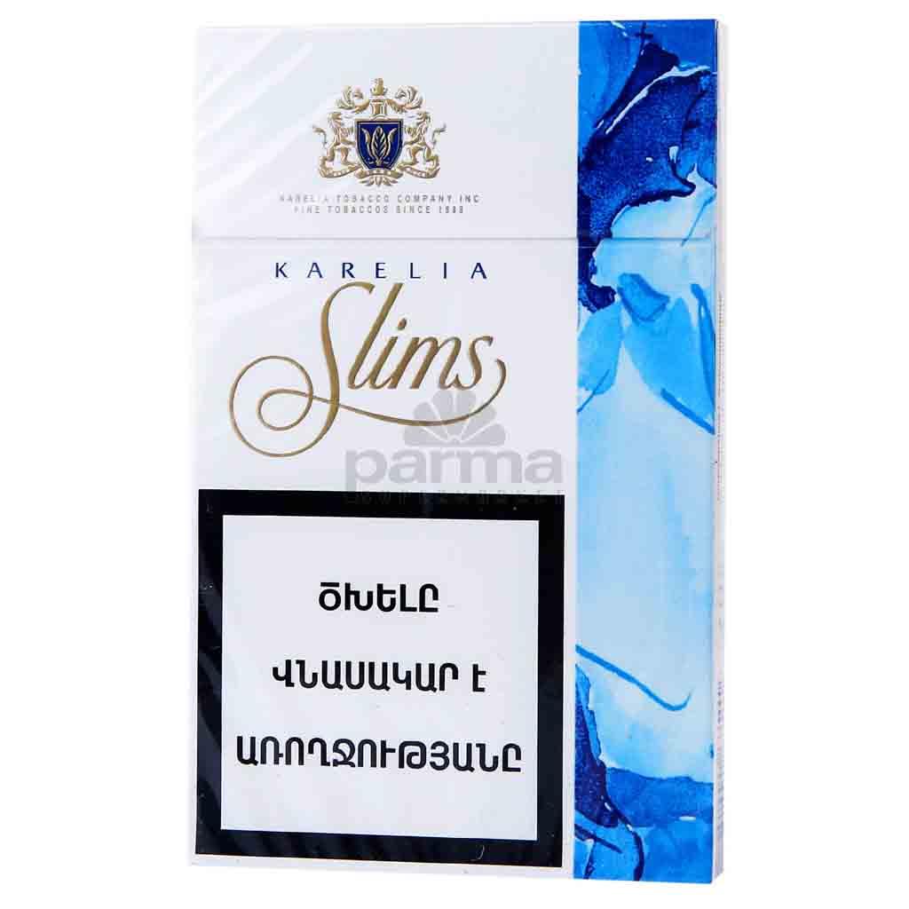сигареты karelia купить в москве