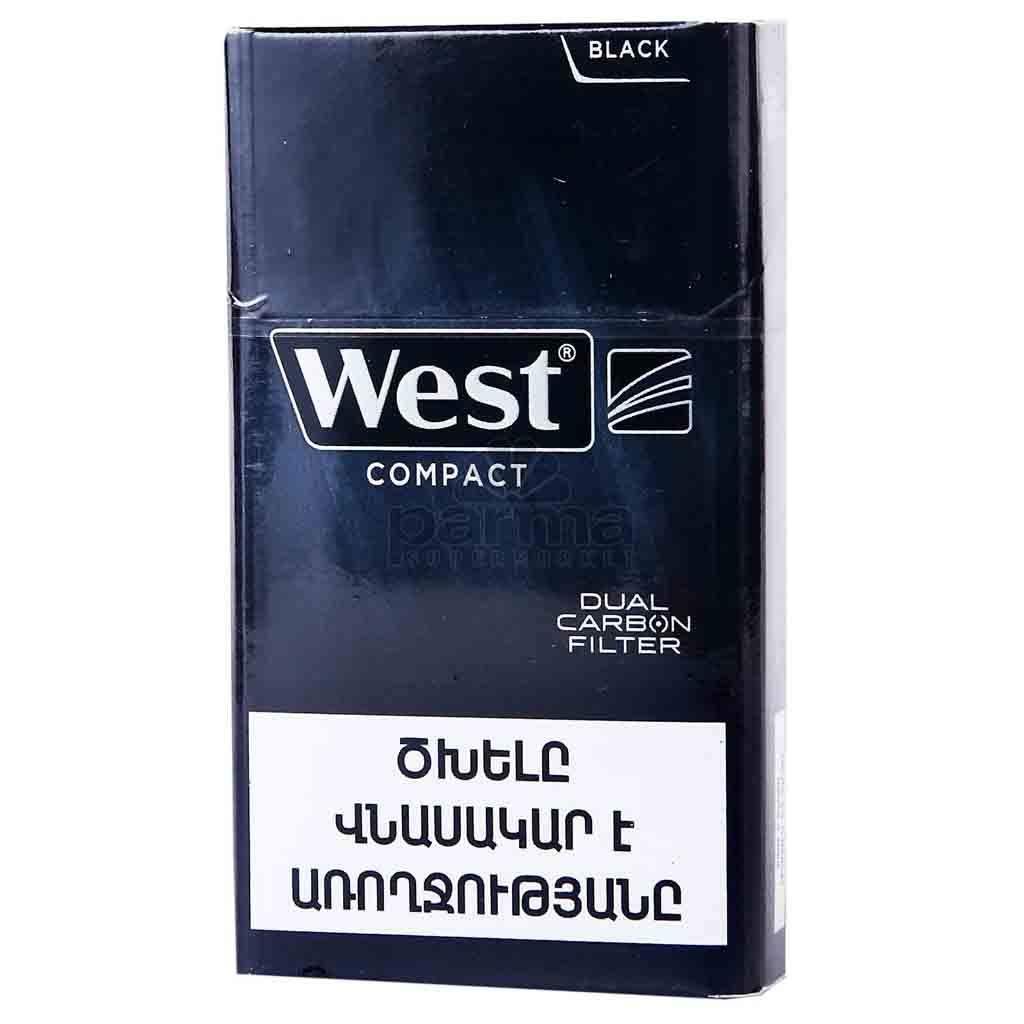 West cigarettes west black compact flavoured cigarettes singapore
