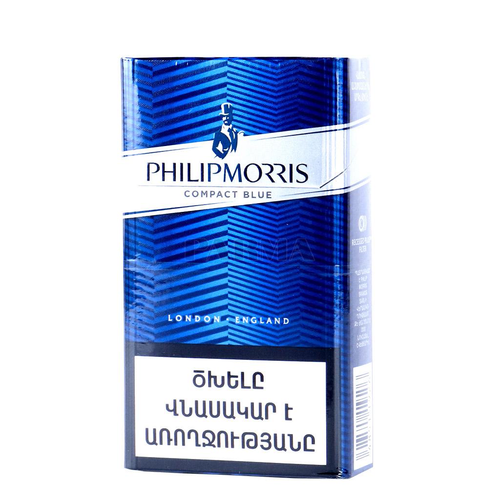 Купить сигареты филипп моррис компакт лицензия на табачные изделия цена