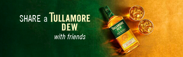 Whiskey Tullamore