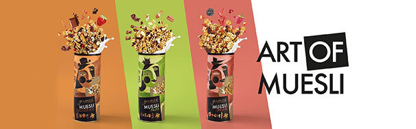 Muesli Graci Laboratories