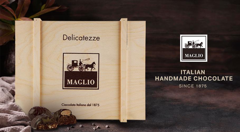 Maglio chocolate