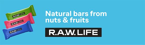 R.A.W. Life bars