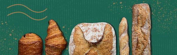 թարմ հաց