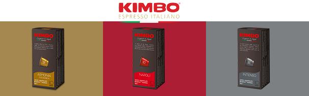 Кимбо